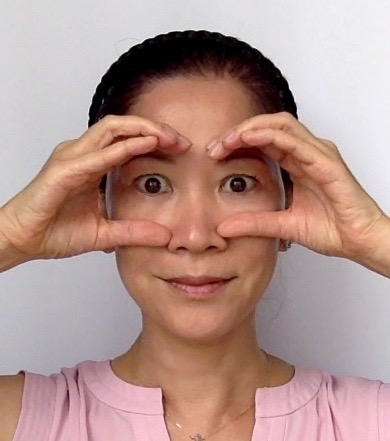 What Is Face Yoga